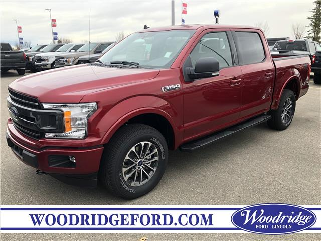 2019 Ford F-150 XLT (Stk: K-2658) in Calgary - Image 1 of 5