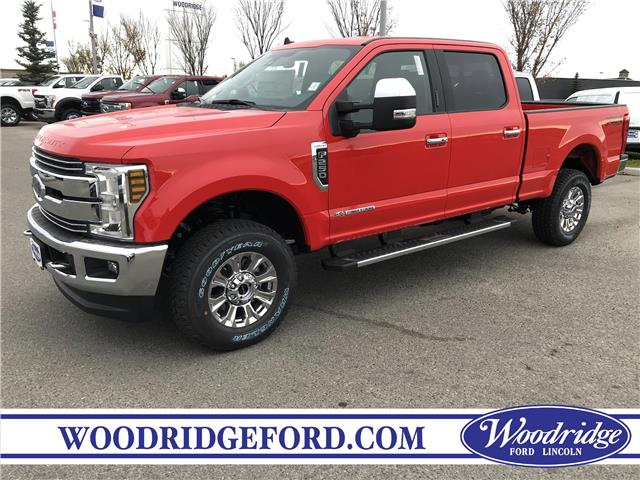2019 Ford F-250 Lariat (Stk: K-2740) in Calgary - Image 1 of 5