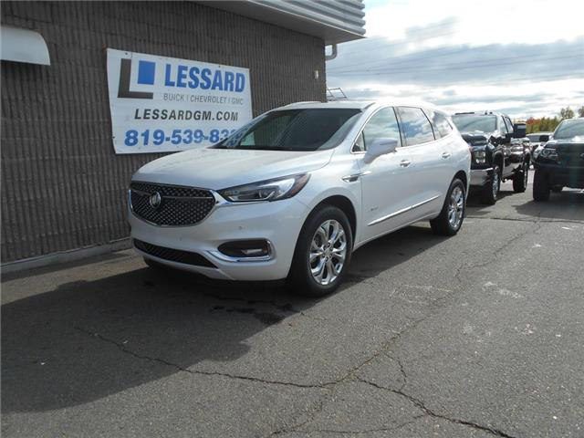 2020 Buick Enclave Avenir (Stk: 20-006) in Shawinigan - Image 1 of 22