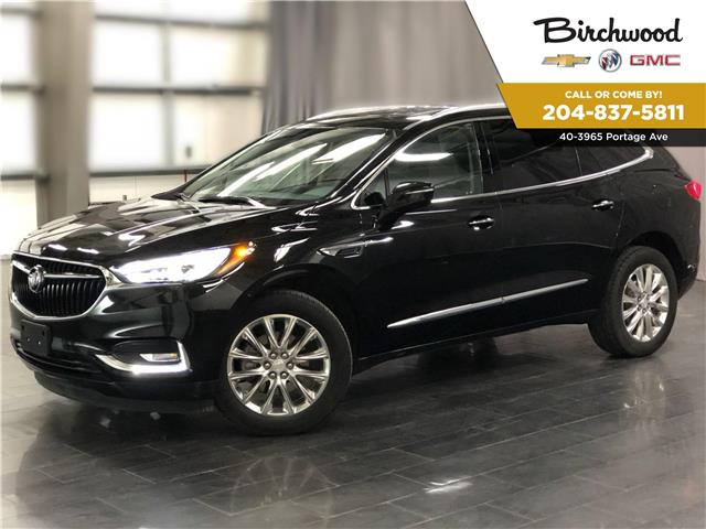 2019 Buick Enclave Essence (Stk: F2UTYR) in Winnipeg - Image 1 of 30
