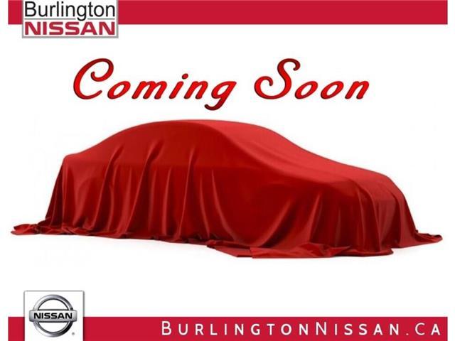 2019 Nissan Rogue S (Stk: Y2516) in Burlington - Image 1 of 1