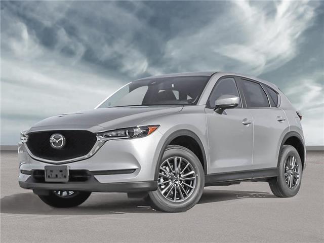 2019 Mazda CX-5 GS (Stk: N190121) in Markham - Image 1 of 23
