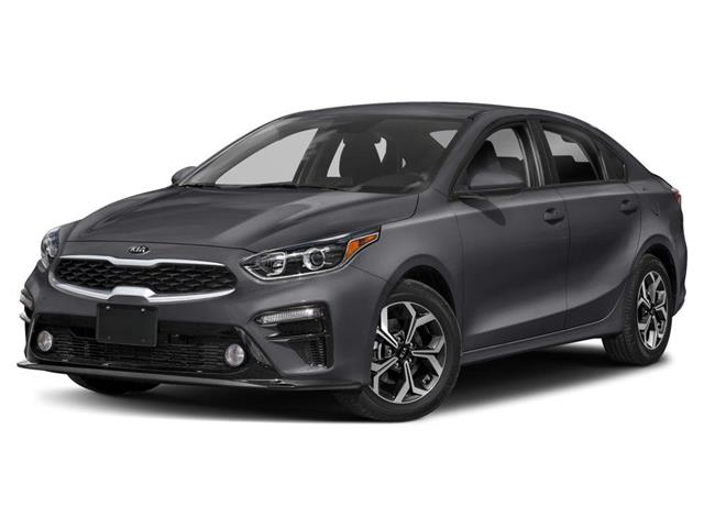 2020 Kia Forte LX (Stk: 486NB) in Barrie - Image 1 of 9
