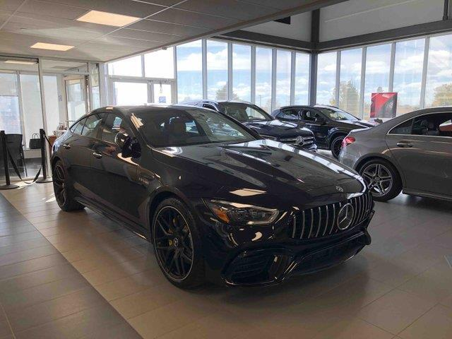 2020 Mercedes-Benz AMG GT 63 S (Stk: 20MB083) in Innisfil - Image 1 of 30