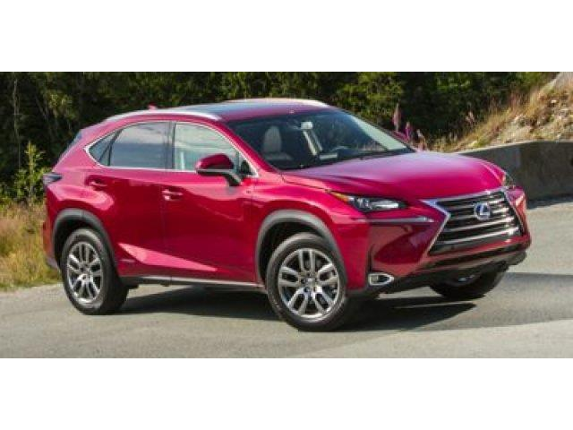 2020 Lexus NX 300h Base (Stk: L20095) in Toronto - Image 1 of 1