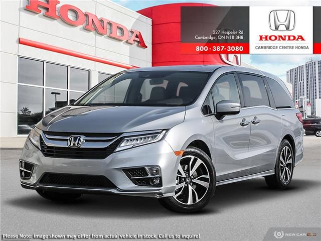 2020 Honda Odyssey Touring (Stk: 20360) in Cambridge - Image 1 of 24