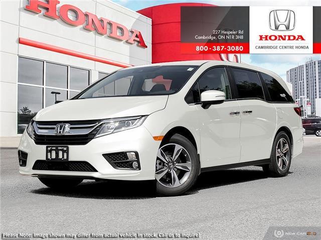 2020 Honda Odyssey EX-RES (Stk: 20382) in Cambridge - Image 1 of 23