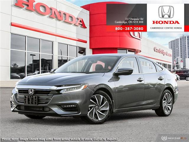 2020 Honda Insight Touring (Stk: 20178) in Cambridge - Image 1 of 24