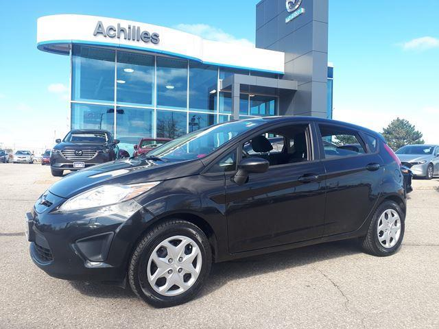 2013 Ford Fiesta SE (Stk: P5925A) in Milton - Image 1 of 11