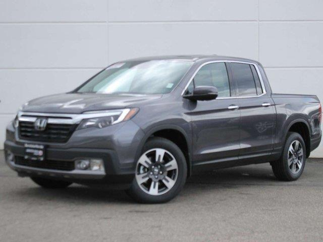2019 Honda Ridgeline Touring (Stk: 19-354) in Vernon - Image 1 of 1
