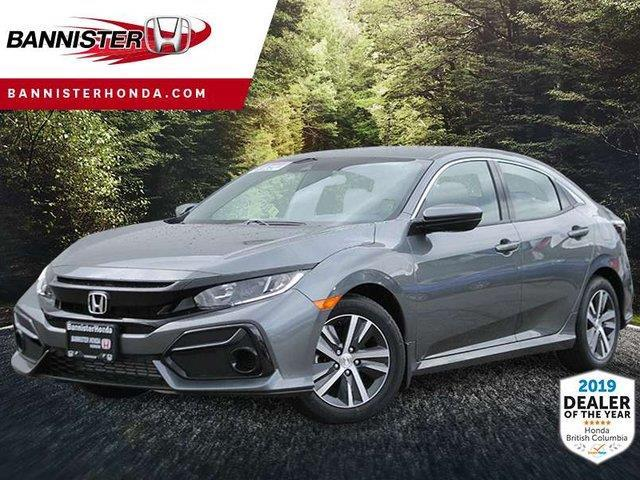 2020 Honda Civic LX (Stk: 20-003) in Vernon - Image 1 of 1