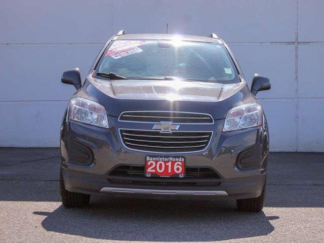 2016 Chevrolet Trax LT (Stk: P19-093) in Vernon - Image 2 of 14