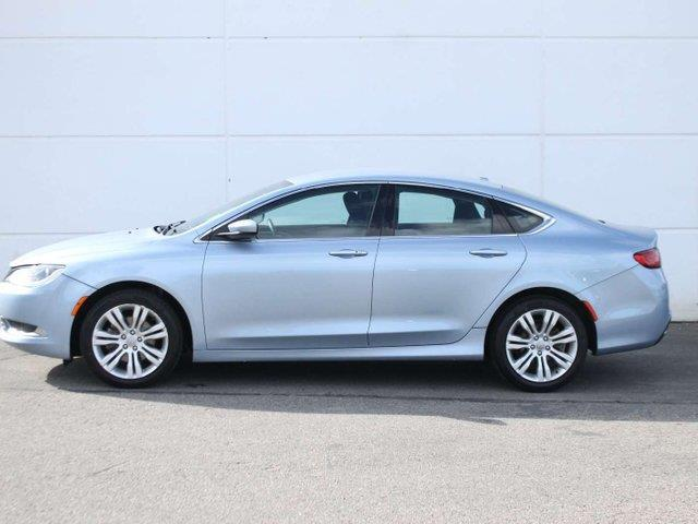 2015 Chrysler 200 Limited (Stk: L19-035A) in Vernon - Image 2 of 20