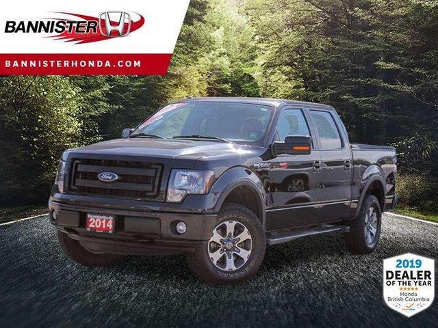 2014 Ford F-150 FX4 (Stk: 19-121A) in Vernon - Image 1 of 19