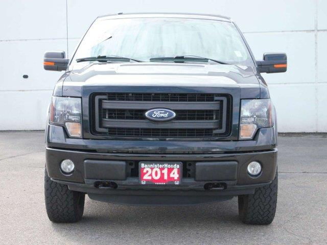 2014 Ford F-150 FX4 (Stk: 19-121A) in Vernon - Image 2 of 19