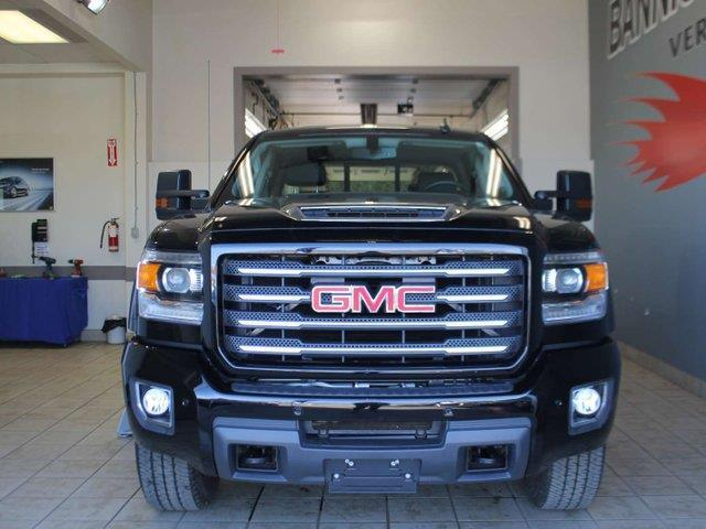 2019 GMC Sierra 3500HD SLT (Stk: P19-027) in Vernon - Image 2 of 30