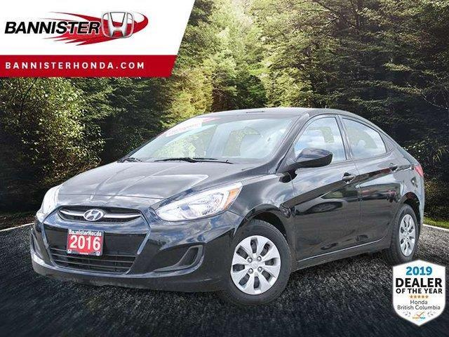 2016 Hyundai Accent SE (Stk: P19-103) in Vernon - Image 1 of 16