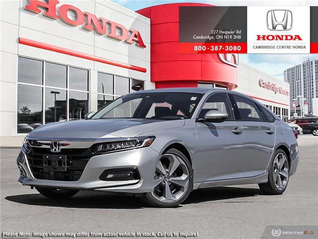 2019 Honda Accord Touring 1.5T (Stk: 20345) in Cambridge - Image 1 of 24