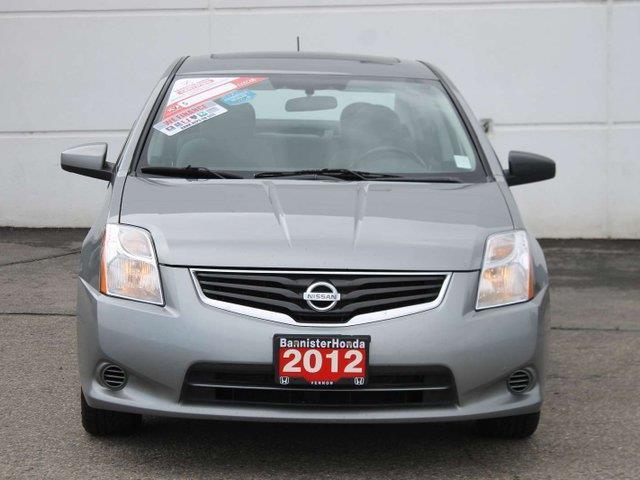 2012 Nissan Sentra 2.0 S (Stk: P19-032B) in Vernon - Image 2 of 13