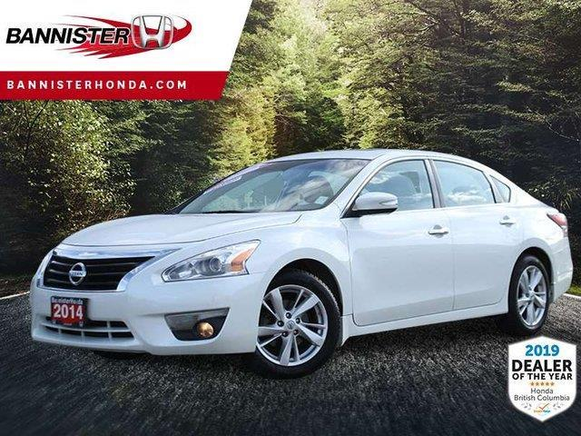 2014 Nissan Altima  (Stk: 19-381A) in Vernon - Image 1 of 21