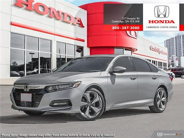 2019 Honda Accord Touring 2.0T (Stk: 20328) in Cambridge - Image 1 of 23