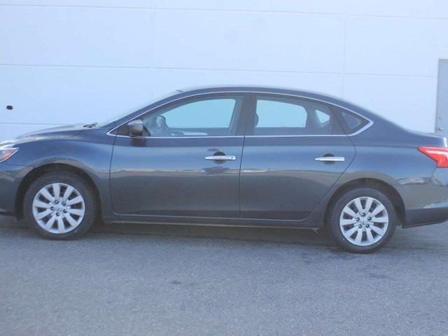 2017 Nissan Sentra  (Stk: P19-101) in Vernon - Image 2 of 17