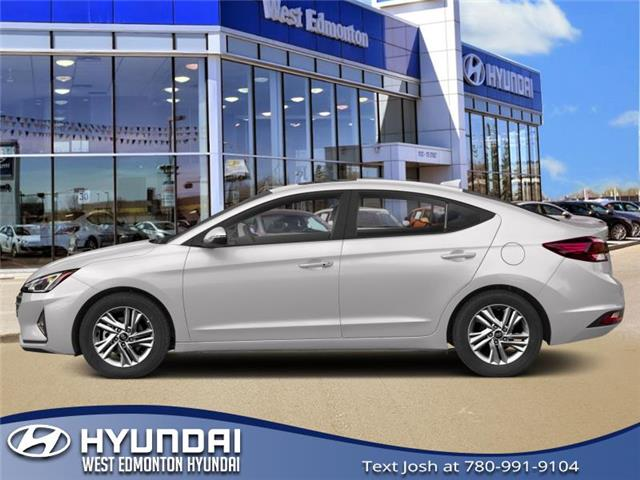 2020 Hyundai Elantra Preferred (Stk: EL08516) in Edmonton - Image 1 of 1