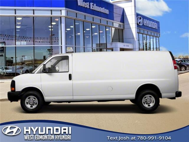 2013 Chevrolet Express 2500 Standard (Stk: P1043) in Edmonton - Image 1 of 1