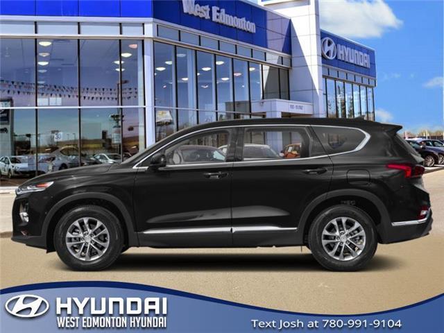 2020 Hyundai Santa Fe Preferred 2.4 w/Sun & Leather Package (Stk: SF03848) in Edmonton - Image 1 of 1