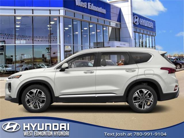 2020 Hyundai Santa Fe Luxury 2.0 (Stk: SF03226) in Edmonton - Image 1 of 1