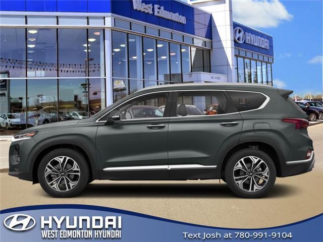 2020 Hyundai Santa Fe Luxury 2.0 (Stk: SF07096) in Edmonton - Image 1 of 1