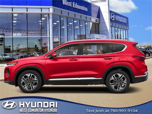 2020 Hyundai Santa Fe Luxury 2.0 (Stk: SF04265) in Edmonton - Image 1 of 1