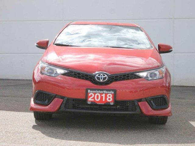 2018 Toyota Corolla iM Base (Stk: P19-102) in Vernon - Image 2 of 17
