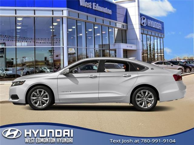 2017 Chevrolet Impala 1LT (Stk: P1048A) in Edmonton - Image 1 of 1