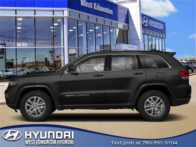 2019 Jeep Grand Cherokee Laredo (Stk: E4637) in Edmonton - Image 1 of 1