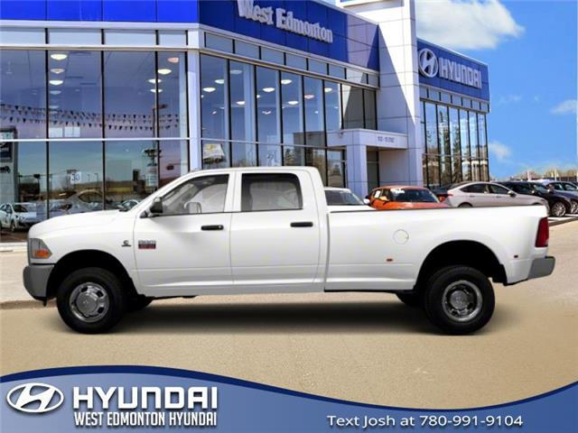 2012 RAM 3500 SLT (Stk: P1076) in Edmonton - Image 1 of 1