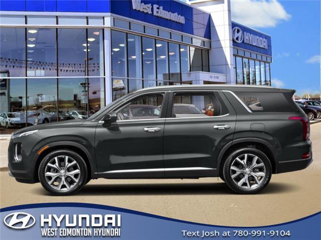 2020 Hyundai Palisade Ultimate 7 Passenger CP (Stk: PL04334) in Edmonton - Image 1 of 1