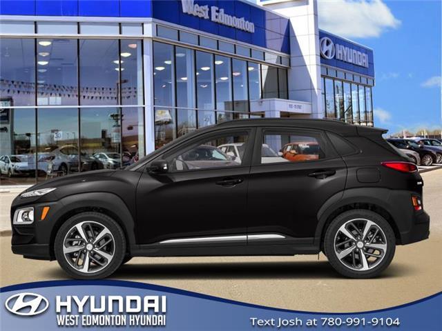 2020 Hyundai Kona 2.0L Luxury (Stk: KN09265) in Edmonton - Image 1 of 1