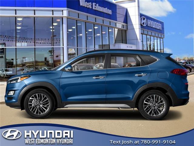 2020 Hyundai Tucson Ultimate (Stk: TC07413) in Edmonton - Image 1 of 1