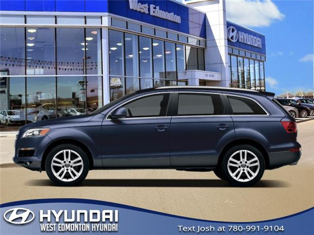 2009 Audi Q7 3.6 (Stk: P1084) in Edmonton - Image 1 of 1