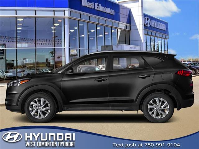 2020 Hyundai Tucson Preferred w/Trend Package (Stk: TC02006) in Edmonton - Image 1 of 1