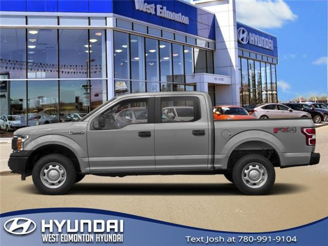 2018 Ford F-150  (Stk: P1095) in Edmonton - Image 1 of 1