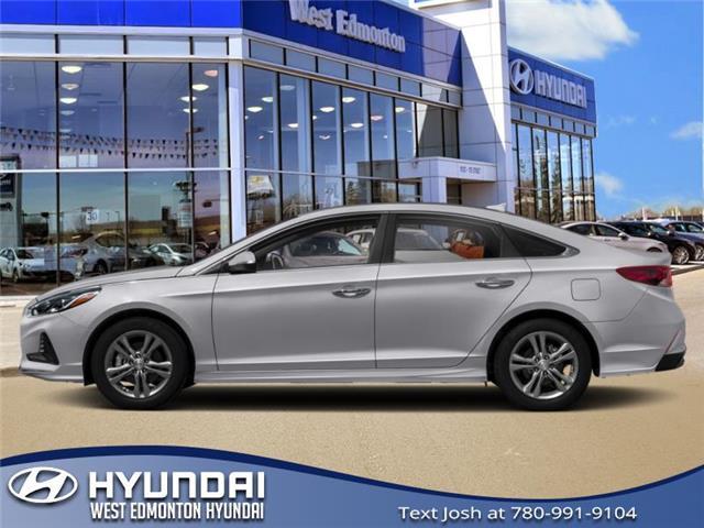 2019 Hyundai Sonata ESSENTIAL (Stk: SN98739) in Edmonton - Image 1 of 1