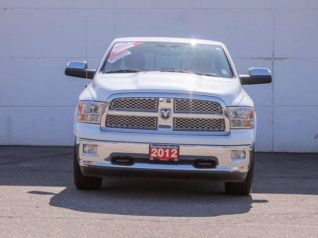 2012 RAM 1500 Laramie Longhorn/Limited Edition (Stk: 19-357A) in Vernon - Image 2 of 15