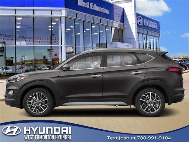 2020 Hyundai Tucson Luxury (Stk: TC08154) in Edmonton - Image 1 of 1