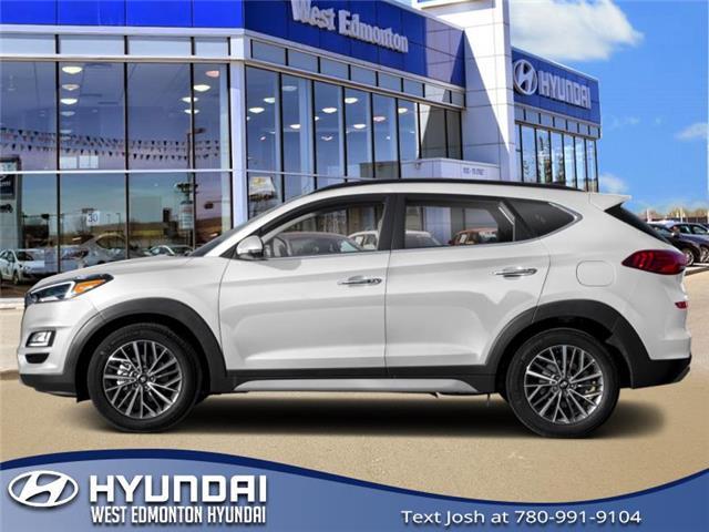 2020 Hyundai Tucson Ultimate (Stk: TC05276) in Edmonton - Image 1 of 1