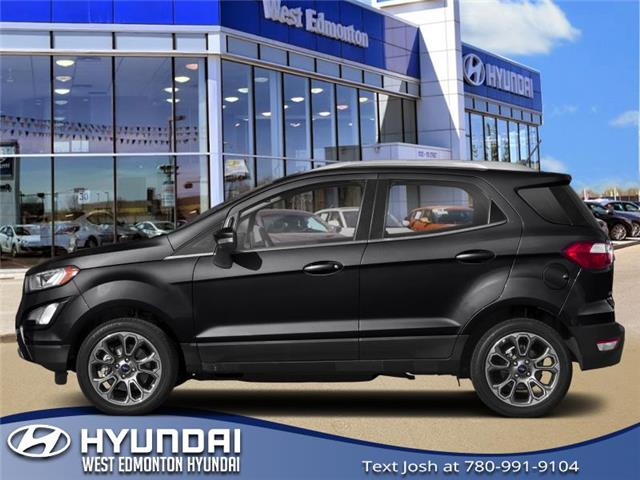2018 Ford EcoSport Titanium (Stk: E4680) in Edmonton - Image 1 of 1
