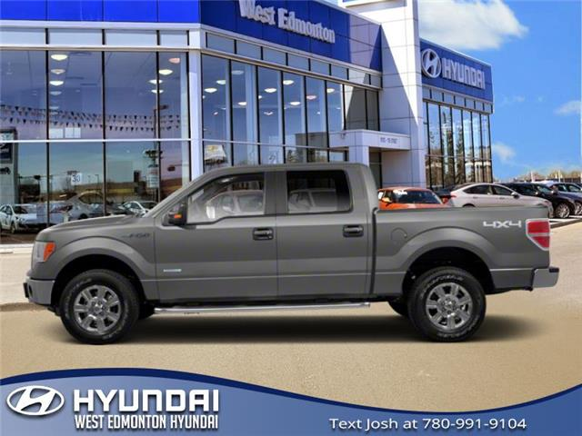 2011 Ford F-150  (Stk: P1104) in Edmonton - Image 1 of 1