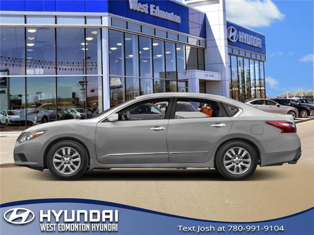 2017 Nissan Altima  (Stk: P1108A) in Edmonton - Image 1 of 1