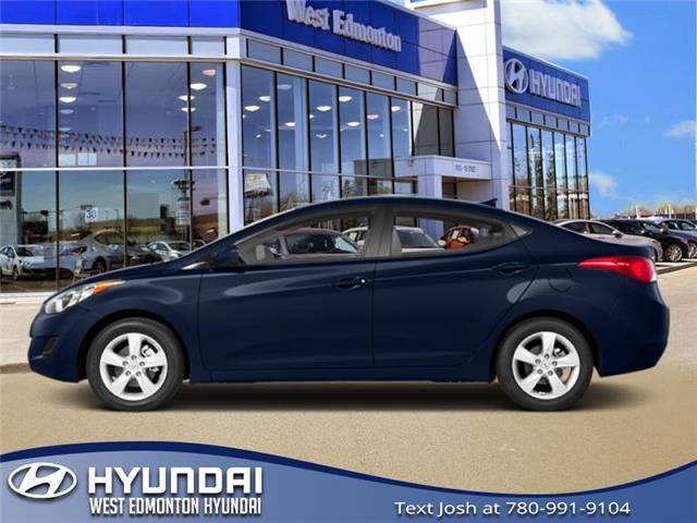 2013 Hyundai Elantra GLS (Stk: 98328A) in Edmonton - Image 1 of 1